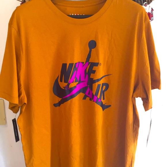 Air Jordan Jumpman Classic Crew Tee 2XL